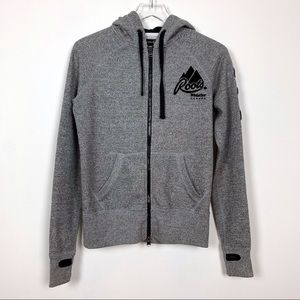Roots Canada | Whistler Grey Hoodie